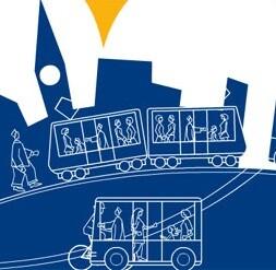 El lema de este año de la Semana Europea de la Movilidad 'Elige. Cambia. Combina tu movilidad'.