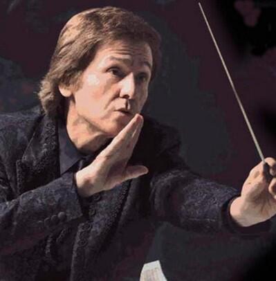 El nuevo concierto de la gira 'Raphael Sinphónico' tendrá lugar el jueves 19 de noviembre.