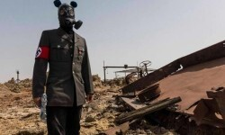 El post-apocalíptico film 'Crumbs' llega a la Rambleta en un pase único.