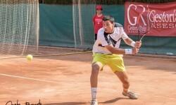 El valenciano Bernabé Zapata será el único español de su categoría en competir en el US Open.