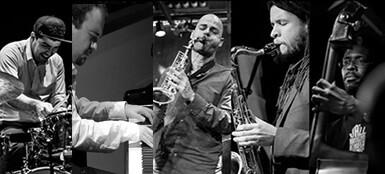 En este nuevo álbum, Luis Verde se consolida como una de las voces más personales del jazz en España.