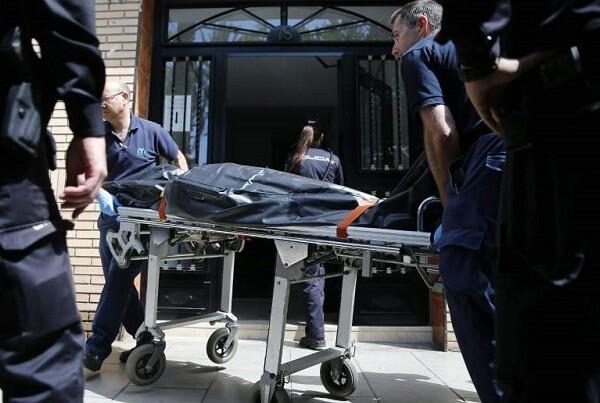 Encuentran el cadáver de una mujer en una vivienda del barrio de Nou Moles de Valencia.