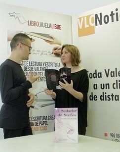Encuentro con Daniele Tommasini. (Foto-Valencia Noticias).