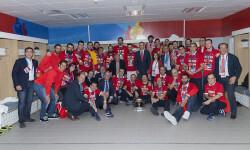 España campeones europa basket baloncesto (21)