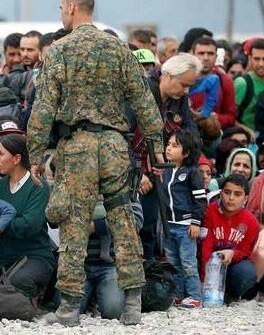 España ha adelantado que está dispuesta a acoger a las 14.931 personas.