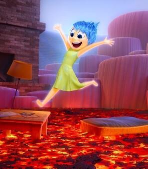 Esta proyección culmina el ciclo que el Hemisfèric ha dedicado a lo mejor de la filmografía de Pixar. (Foto-Disney-Pixar).
