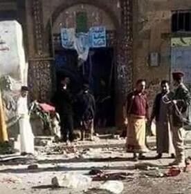 Estado Islámico, organización extremista sunita, considera a los musulmanes chiitas como herejes.