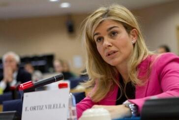 Eva Ortíz en una imagen de archivo.
