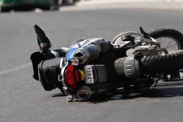Fallece un motorista tras colisionar con una furgoneta en Vilamarxant.