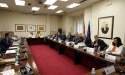 Foto Comisión delegada CGPU