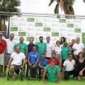 Equipo español participante en el Campeonato de Europa EUROSAF de Vela Paralímpica - V Trofeo Internacional Iberdrola