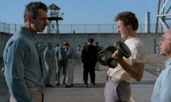 'Fuga de Alcatraz'