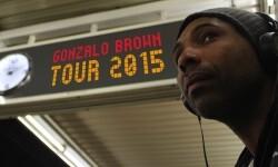 Gonzalo Brown llega a Valencia con su gira 'Bajo ningún concepto'.