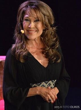 Helena Bianco recorre un selecto repertorio de canciones de Mari Trini.