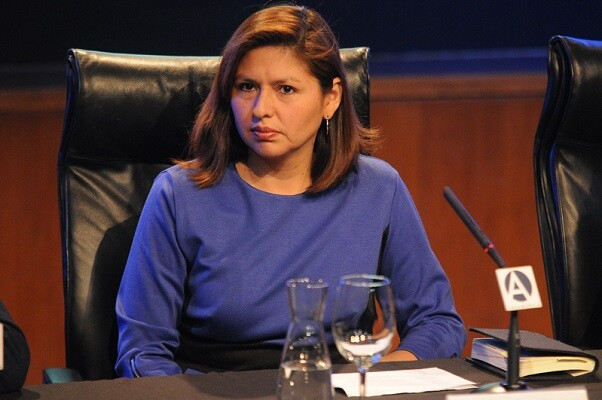 Ivette Barreto Palacios, directora ejecutiva de AMEIB.