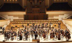 Joven Orquesta de la FSMCV.