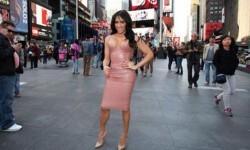 Kim Kardashian transgénero,Thalia Almodovar (1)