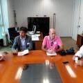 La Conselleria de Economía Sostenible potenciará el sector audiovisual valenciano.