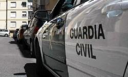 La Guardia Civil detiene a cuatro personas en Vizcaya por enaltecimiento del terrorismo.