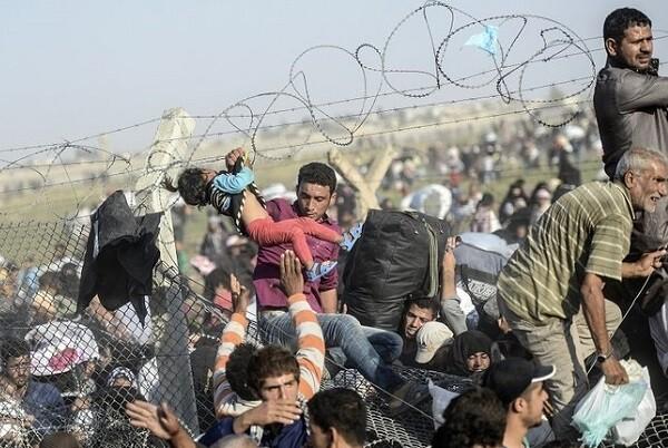 La Unión Europea quieren dar una 'señal de responsabilidad' ante la crisis de los refugiados.