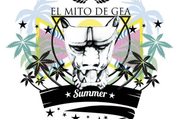 La firma valenciana El Mito de Gea desfila en la Madrid Fashion Week por tercer año.