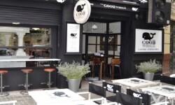 La revolución gourmet llega a Valencia con 'The Good Whale'.