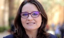La vicepresidenta Mònica Oltra, viajará esta próxima semana a Alemania para intensificar la cooperación entre la Comunitat y la región de Sajonia-Anhalt.