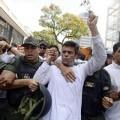 Leopoldo López deberá esperar hasta el 10 de septiembre para conocer su sentencia.