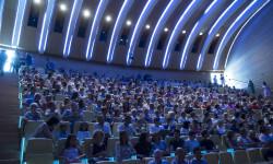 Les Arts rep més de 5.000 persones en la VIII Jornada de Portes Obertes