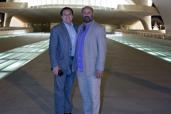 Les Arts y la Ópera de Sidney trabajan en un acuerdo de hermanamiento.