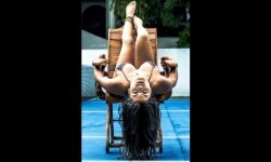 Liz Mayerling Castillo, candidata a la mejor cola del Valle en Colombia (11)
