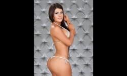 Liz Mayerling Castillo, candidata a la mejor cola del Valle en Colombia (23)