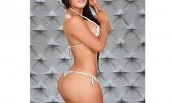 Liz Mayerling Castillo, candidata a la mejor cola del Valle en Colombia (3)