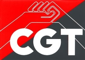 Logo de la formación sindical.