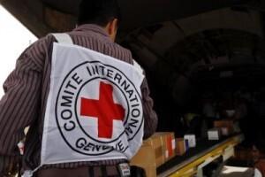 Los desconocidos dispararon a los trabajadores humanitarios tras interceptar el vehículo en el que viajaban.