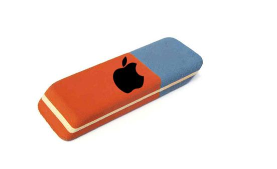 Los divertidos memes sobre el nuevo lápiz de Apple (2)