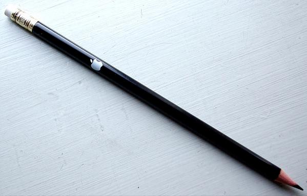 Los divertidos memes sobre el nuevo lápiz de Apple (3)