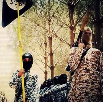 Los niños, entre los 11 y 15 años, fueron enviados a uno de los campamentos del grupo terrorista.