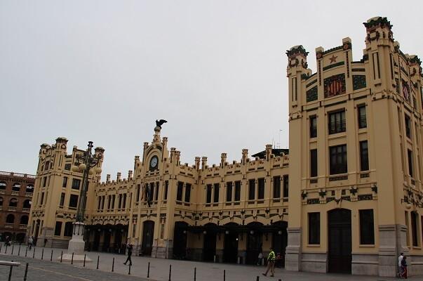 Los trenes de Media Distancia que unen Valencia con Cuenca y Madrid volverán a llegar a la Estación del Norte.