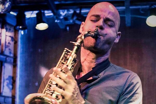Luis Verde presenta 'In Lak'ech-Hala Ki'n' un disco con influencias étnicas y jazz.