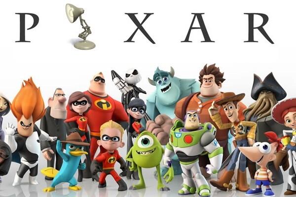 Más de 300.000 personas visitan la exposición dedicada a Pixar en el Museo de las Ciencias.