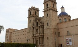 Mañana se inaugura la IX Jornada de Puertas Abiertas de la Biblioteca Valenciana.