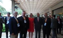 María José Salvador exige la integración de la AP-7 en la red viaria estatal cuando finalice la concesión