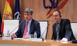 Miguel Cardenal estudia la creación de un organismo para velar por la integridad del deporte