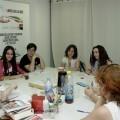 Nueva temporada de talleres, liberaciones y encuentros literarios de 'Libro, Vuela Libre'. (Foto-Valencia Noticias).