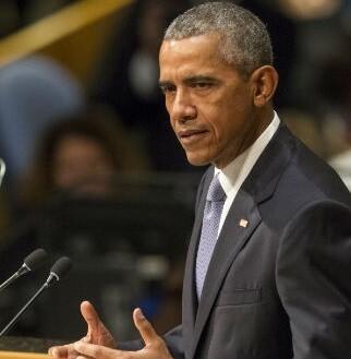 Obama sostuvo que los países fuertes deben reconocer cuando las políticas hacia otros países no funcionan.