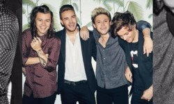 One Direction ingresa al récord Guinness