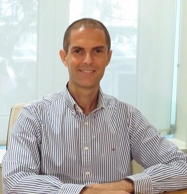 Para el doctor Pablo López Fuentes es muy importante marcarse metas y objetivos.