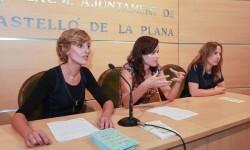 Presentacion 'Passadis de les arts'.