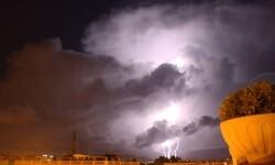 Protección Civil y Emergencias alerta por lluvias y tormentas en Baleares y este de Cataluña.